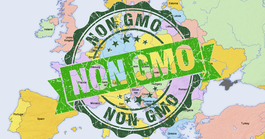 Massive Wave Of European Countries Now Banning GMOs