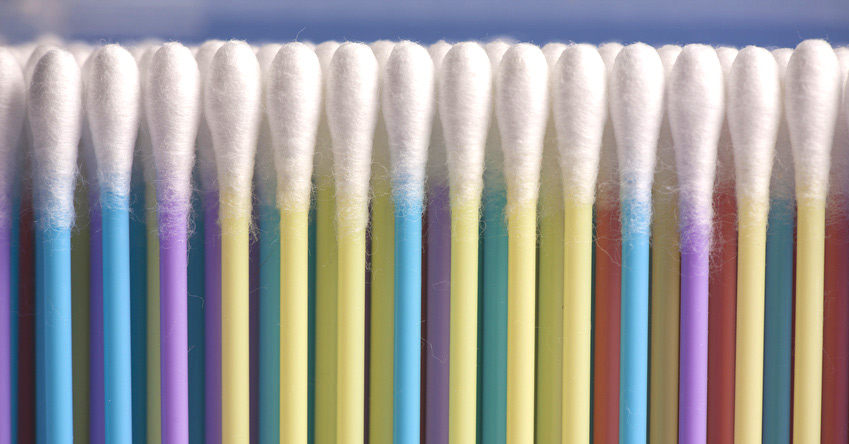 Why Cotton Swabs are Not the Right Ear Cleaners And What You Should Use Instead
