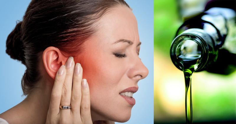 How To Get Rid Of Painful Earaches And Ear Infections Naturally