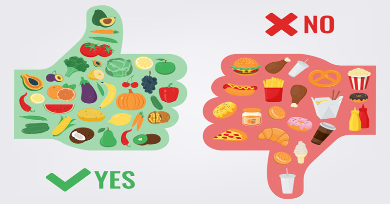 Mindful Eating - Suddenly, You Have Power Over Food